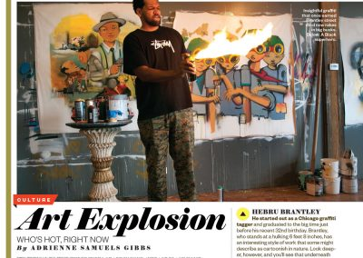 Art Explosion