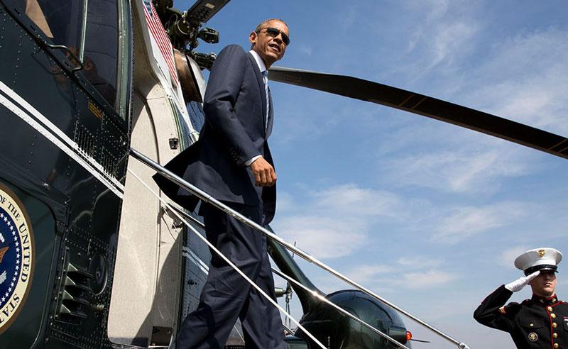 A Legacy Revisited: President Barack Obama