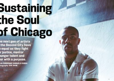 Sustaining the Soul of Chicago